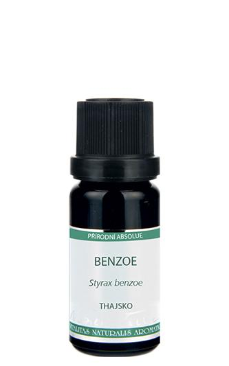 BENZOE ABSOLUE 50%