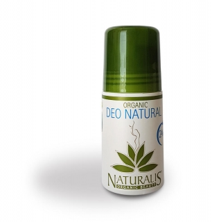 NATURALIS Bio DEO Natural Roll-On